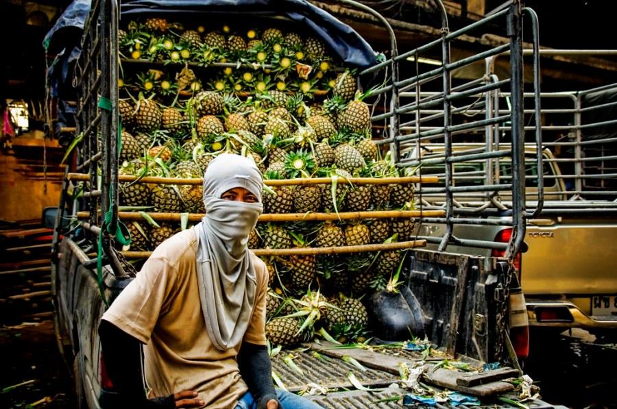 al-pineapple