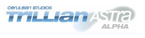 Trillian Astra Logo