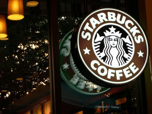Bronze-Starbucks