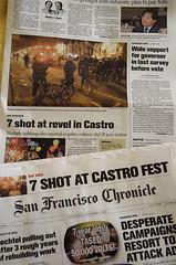 7 Shot at Castro fest
