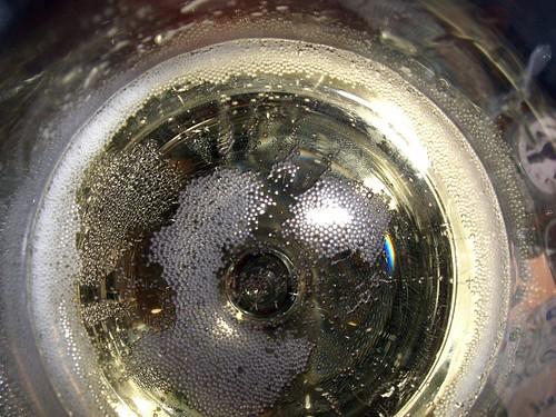 Dr. Frank Konstantin 1999 Sparkling Brut Champagne