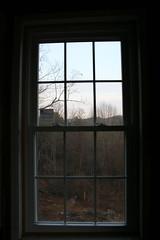 New Dining Room Window
