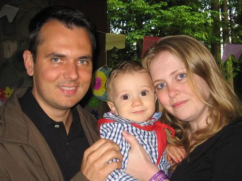 Marcelo, Otto & Maíra