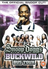 Snoop Dogg Playboy DVD