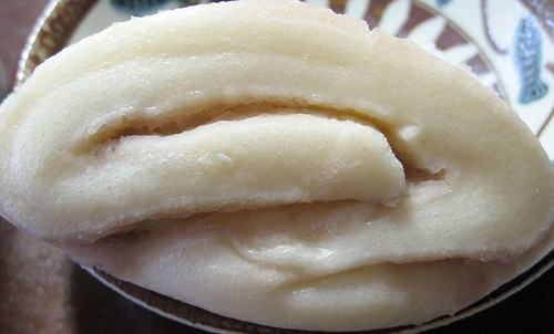 鰻�- chinese steamed bun