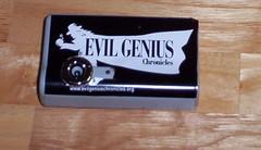 CVS Camcorder Sticker