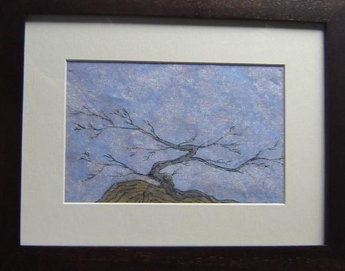 2nd framed