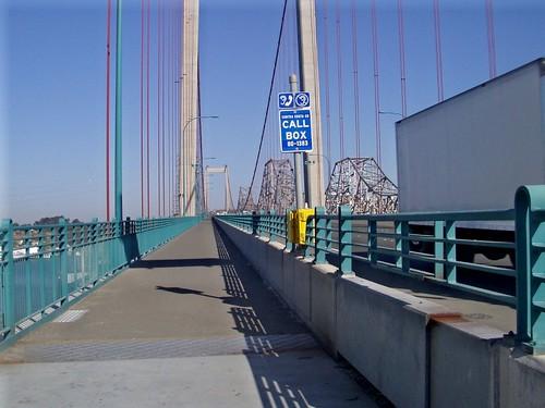 On the Bridge Proper