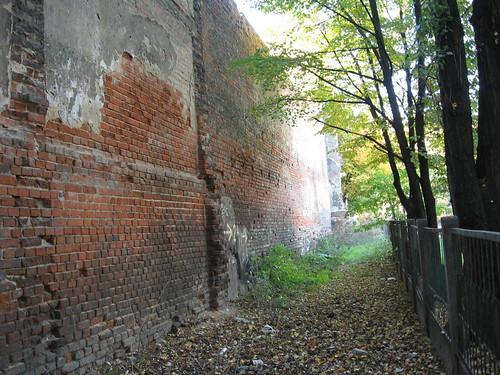 Ruiny słodowni (III)