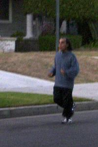 Running Man!!!!