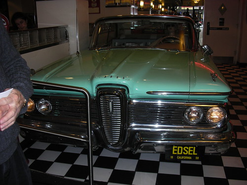 Edsel in SF!