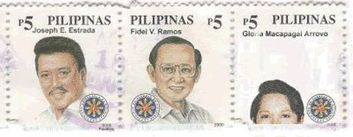 Commemorative Stamps