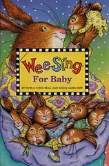 左右音樂館:Wee Sing For Baby