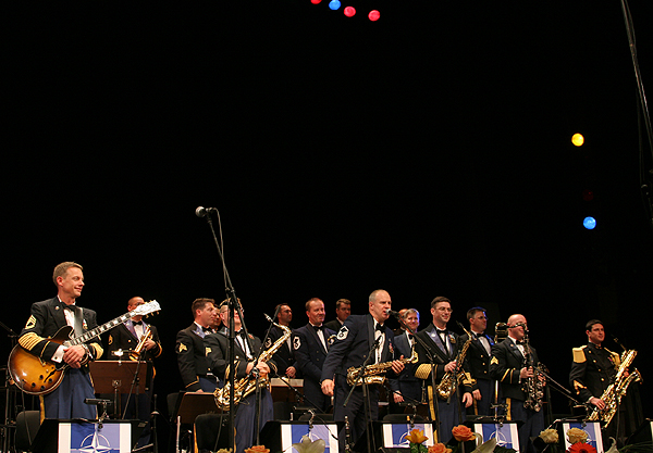 NATO Big Band
