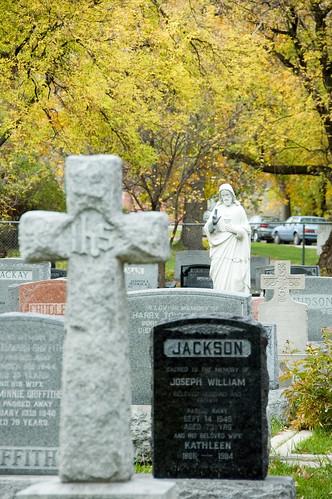 Winnipeg Jesus