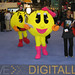 Mr and Mrs Pac-man