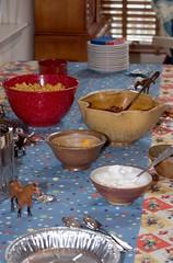 Cowboy Food