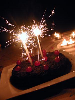 30 - The Birthday I