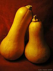 Butter Nut Squash
