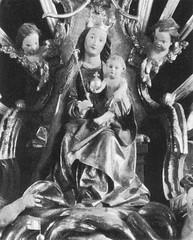 Maria Rain, Wunderbarliche Mutter