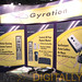 Gyration booth