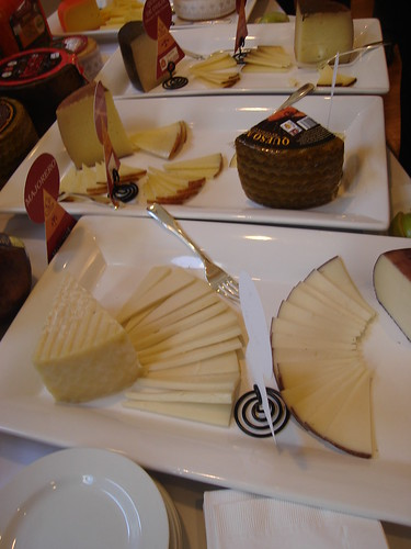 SPAIN'S 10 Cheese from Spain