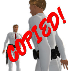 The CopyBot controversy | Tao\'s Thoughts on Second Life