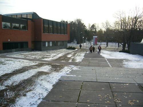 oikopolku