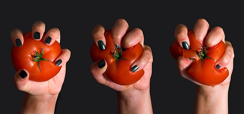 attack of the tomato killers