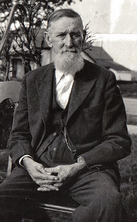 Thomas Jefferson Williams (1845-1935)