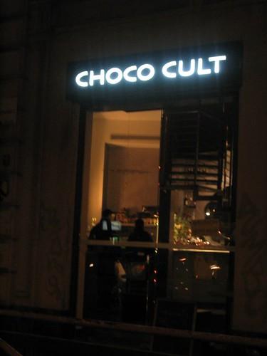 Choco Cult
