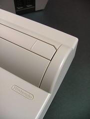 Compact NES