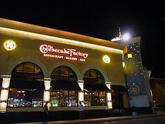 Cheesecake Factory 1