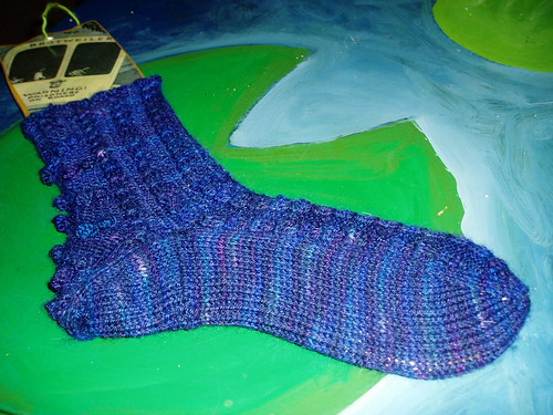sirius sock