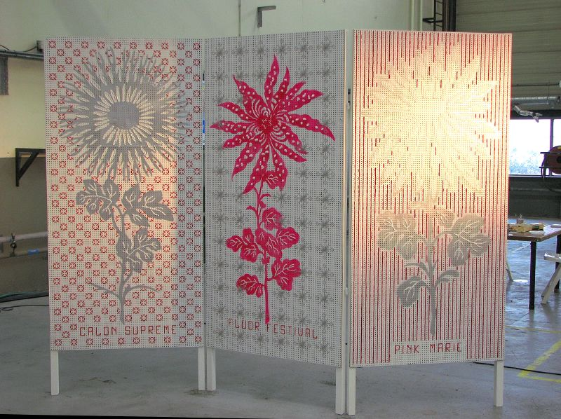 Sigrid Calon: Dutch Design Week