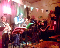 Big Bear Stompers at Watford Pump House