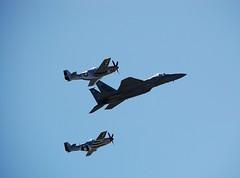 F-15 Heritage Flight 2
