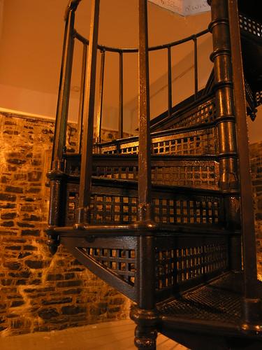The Upper Chamber.