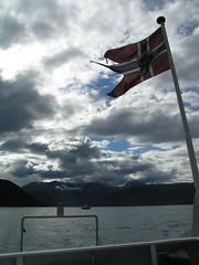 Viaje a Escandinavia - surcando el fiordo de los sueños