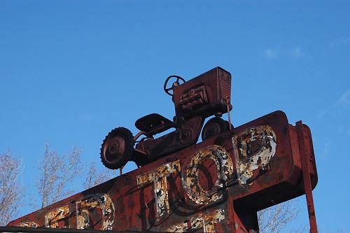 Red Top Market