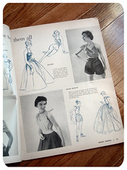 vintage sewing book 03