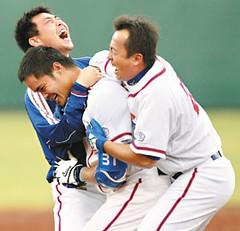 [運動] 台灣棒球代表隊_你們每個人都是民族英雄!(3)