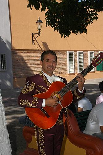 Tequila Mariachi Band