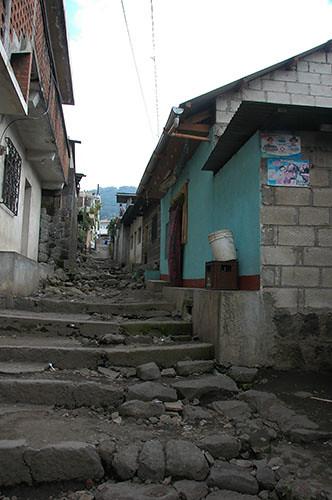 Lago Atitlan Santiago - 20 Maximons house