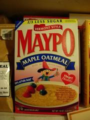 Maypo