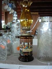 last supper lamp