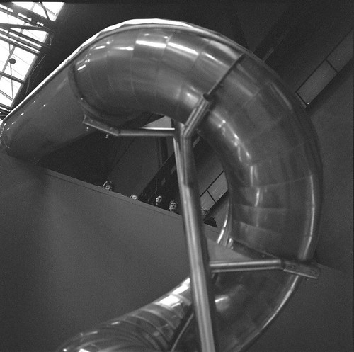 Tate Modern Small Slide