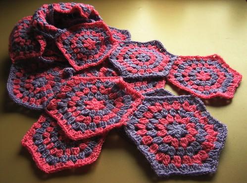 granny's hexagon