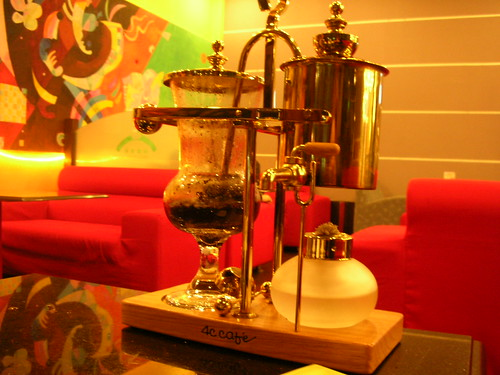Coffe Apparatus