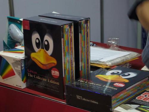 Quick Linux